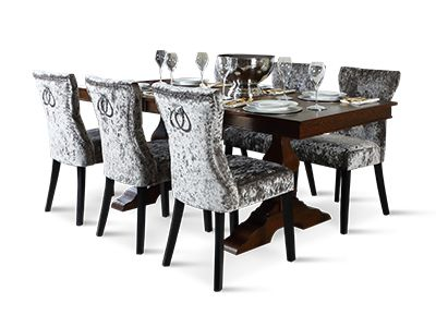 Cavendish Table and Kensington Chairs