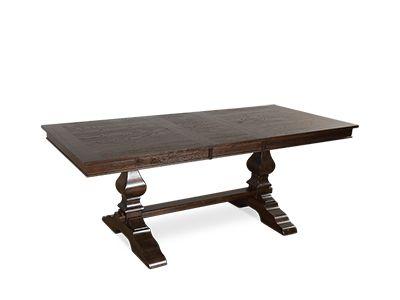 Cavendish Dark Wood Table