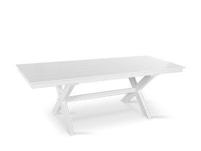 Grange White Table