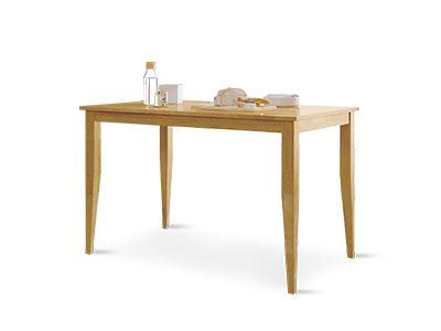 Finley Oak Table