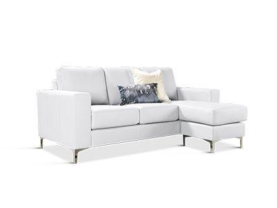 Baltimore L Shaped Sofa