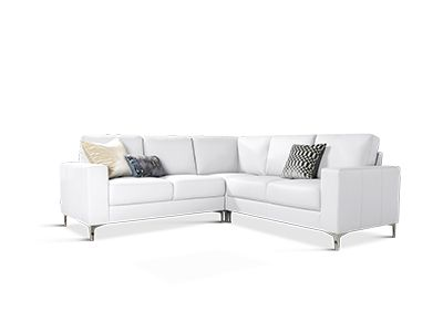 Baltimore Corner Sofa