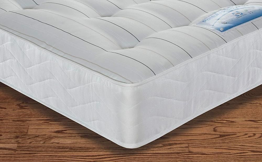 Sealy Aspen Double Mattress Only 163 229 99 Furniture Choice