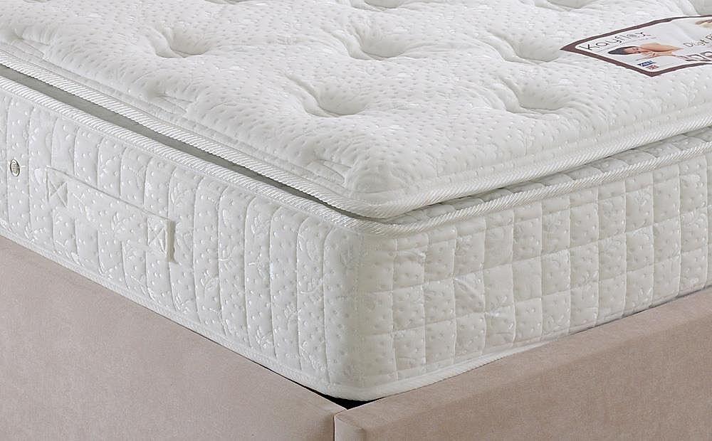 Kayflex Pillow Top Mattress King Size Only 34999 Furniture Choice