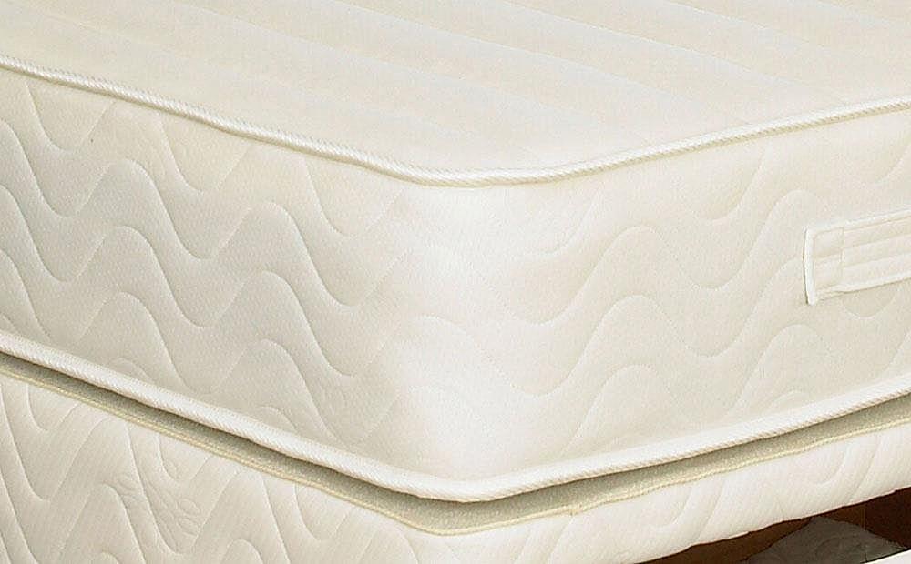 Supreme Vasco Small Single Memory Foam Mattress - Medium / Firm