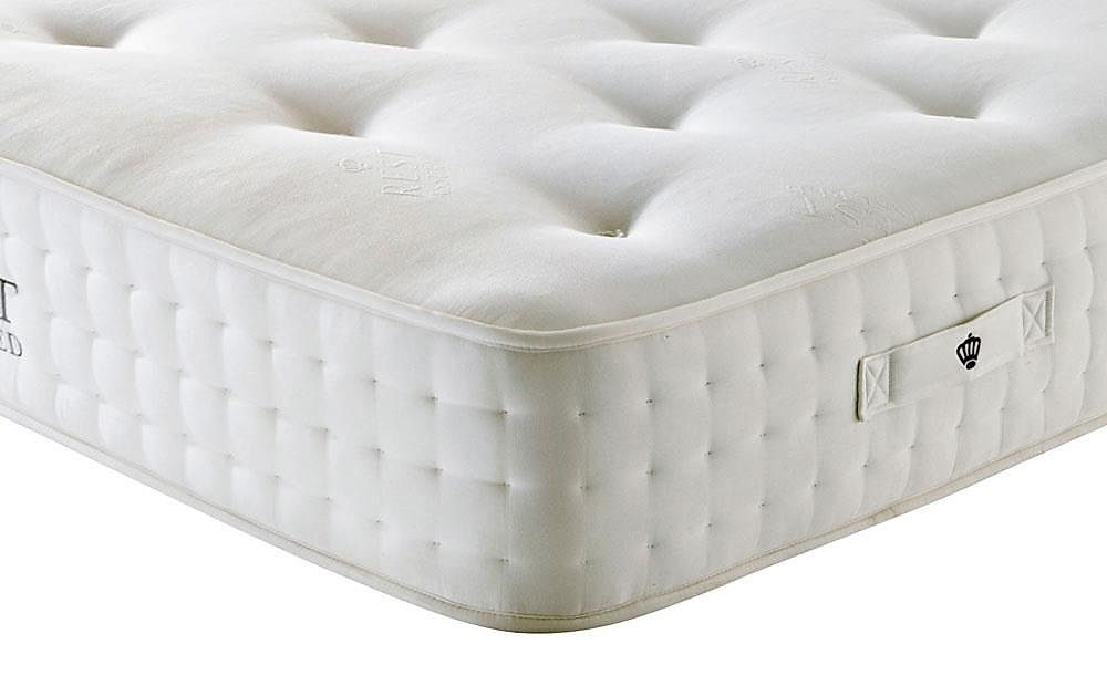 Rest Assured Rufford 2000 Memory Foam Single Mattress