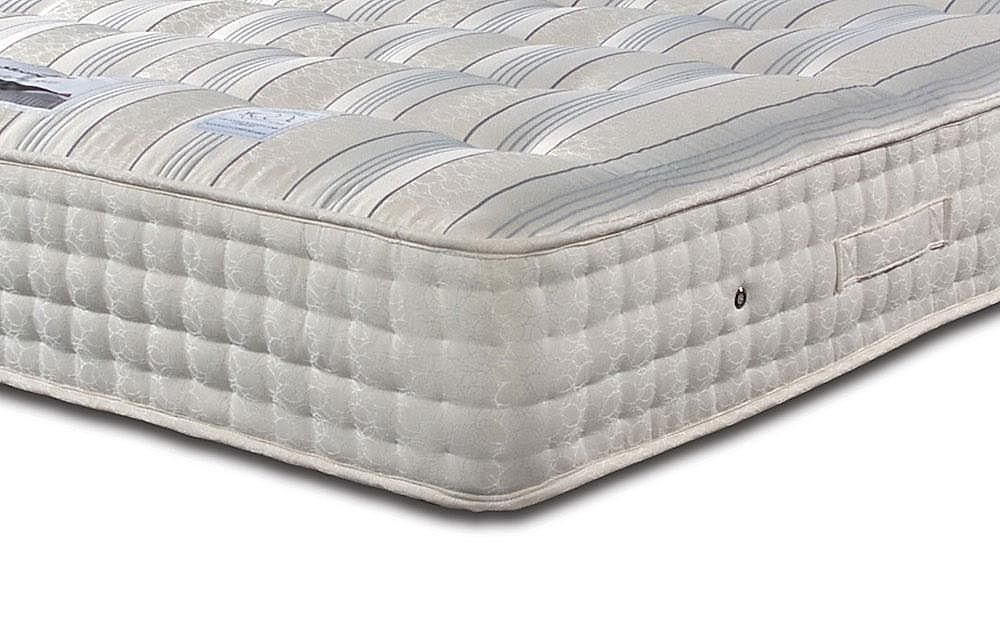 Sleepeezee New Backcare Ultimate 2000 Double Mattress