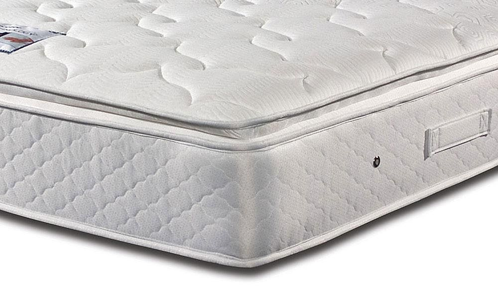 Sleepeezee Memory Comfort 1000 King Size Mattress