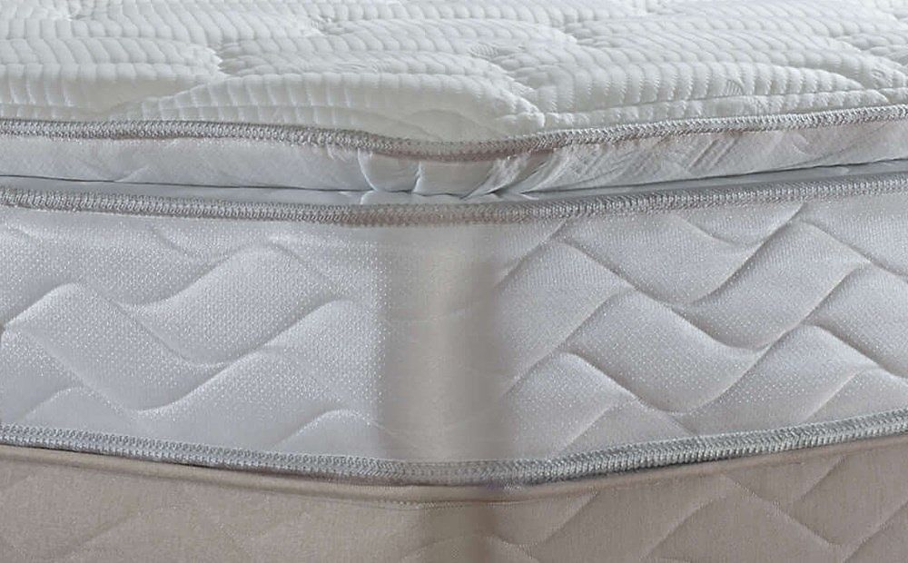 Sealy Pearl Luxury Single Mattress