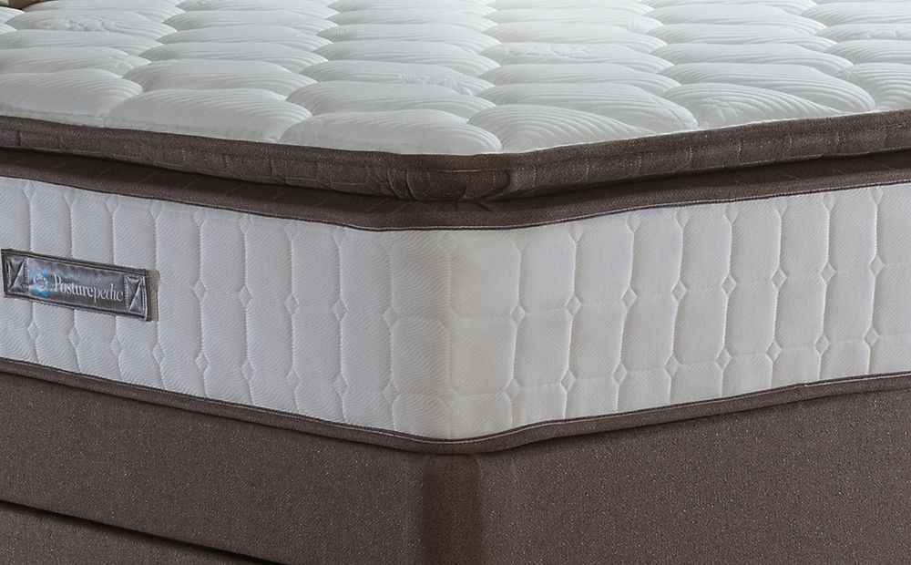 Sealy Nostromo Super King Size Latex Foam Mattress