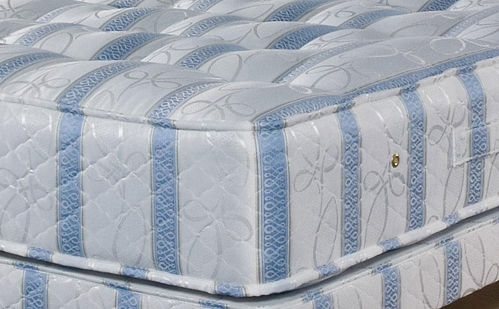 Simmons Ultimate Backcare Super King Size Mattress