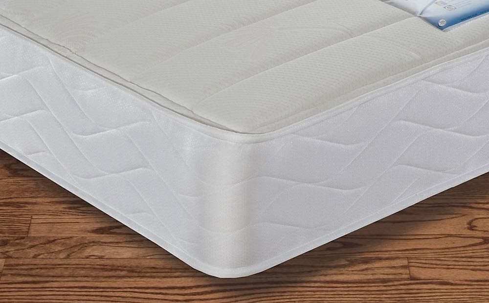 Sealy Mulberry Single Mattress