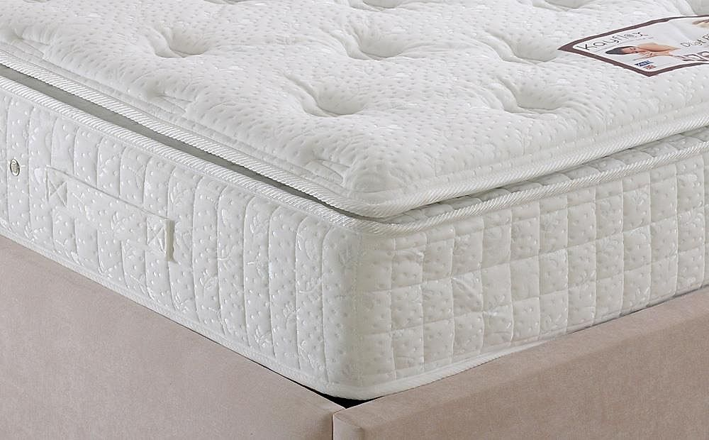Kayflex Pillow Top Super King Size Mattress