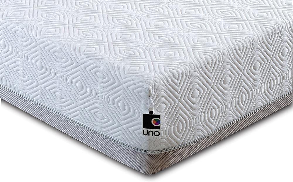 Breasley Uno Memory Pocket 1000 King Size Mattress