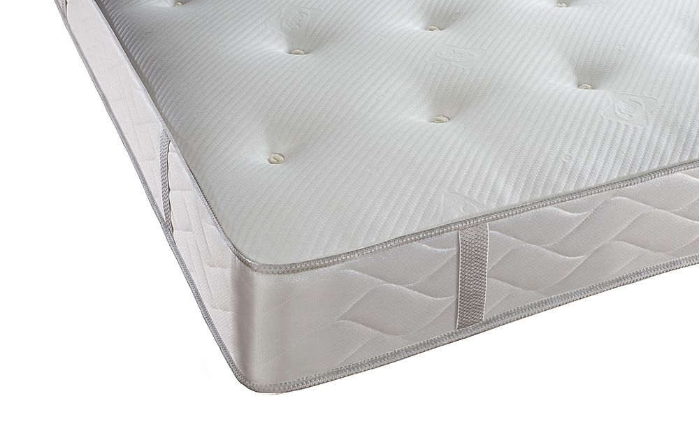 Sealy Alderney Super King Mattress