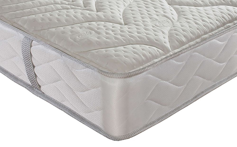Sealy Sark Gel Super King Size Mattress