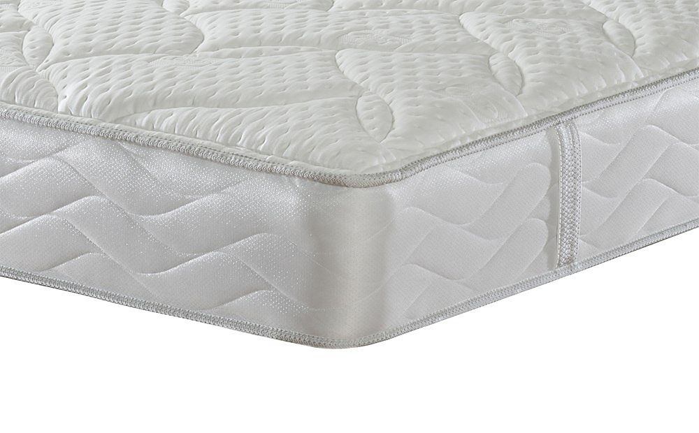 Sealy Pearl Wool Mattress Double