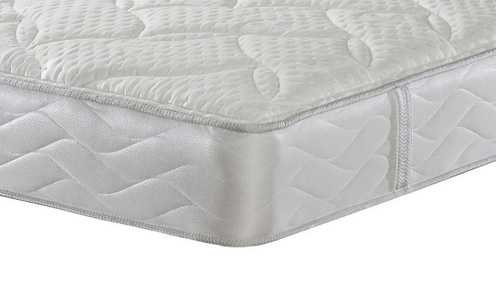 Sealy Pearl Wool King Size Mattress