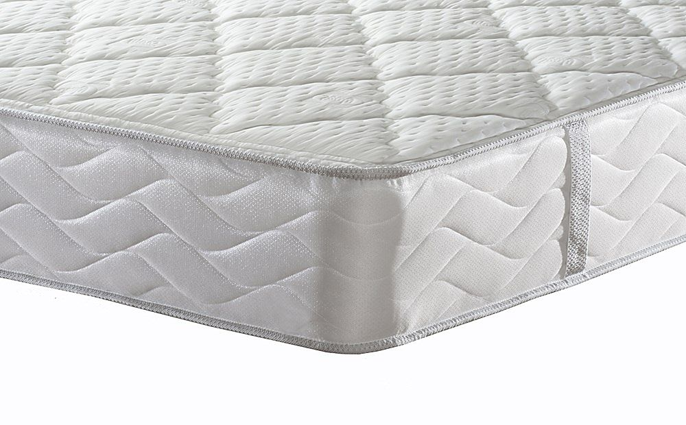 Sealy Pearl Geltex Mattress Single