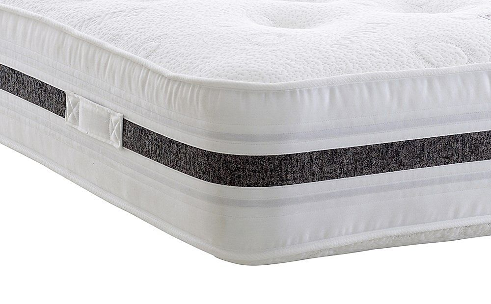 Dura Comfort Care Double Mattress