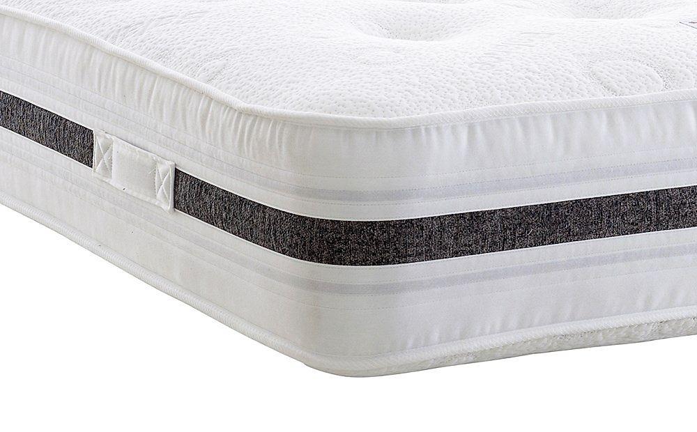Dura Comfort Care Super King Size Mattress