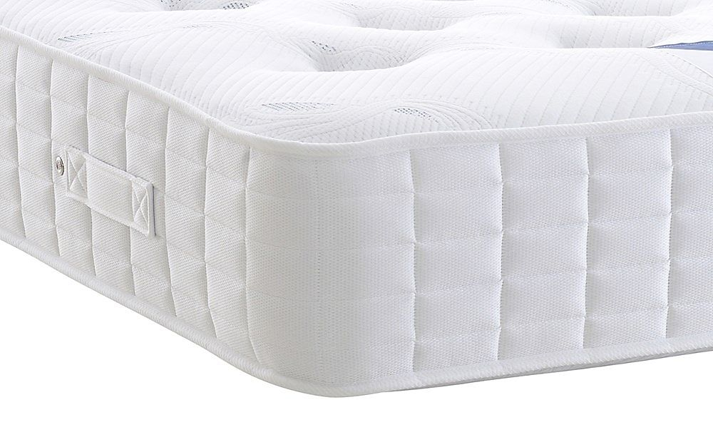 Dura Crystal Double Mattress