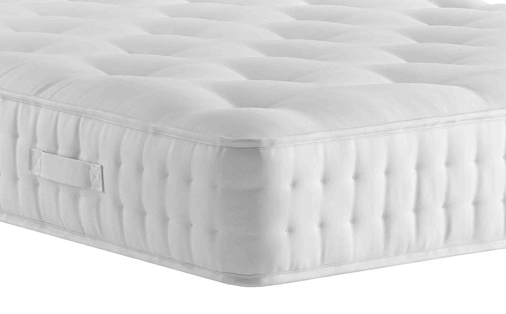 Myers Natural Pocket 800 Mattress Double
