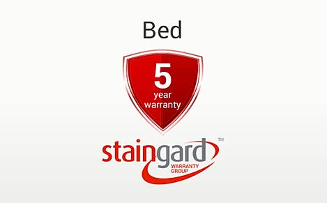 Protection Plus 5 Year Furniture Cover - Bed