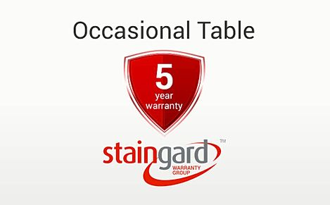 Protection Plus 5 Year Furniture Cover - Occasional Table