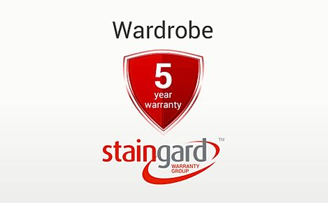 Protection Plus 5 Year Furniture Cover - Wardrobe