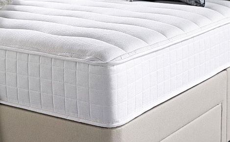Silentnight Pocket Essentials 1000 Mirapocket Memory Single Mattress