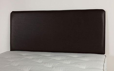 Buffalo Double Headboard
