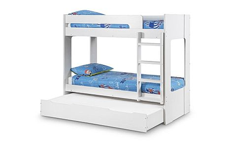 Ellie 1 Drawer Bunk Bed