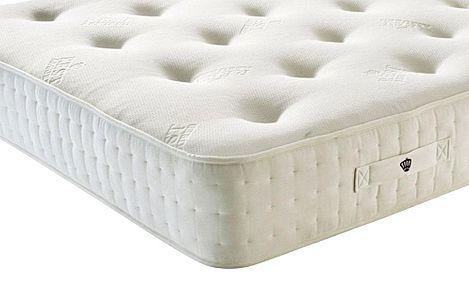 Rest Assured Harewood 800 Memory Foam Single Mattress