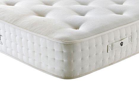 Rest Assured Rufford 2000 Memory Foam King Size Mattress