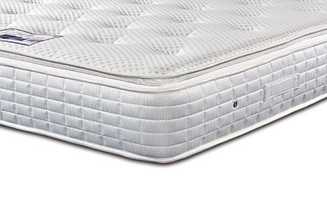 Sleepeezee Cool Sensations 2000 Double Mattress