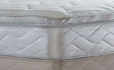 Sealy Pearl Luxury Mattress - Single