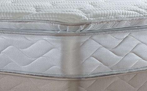 Sealy Pearl Luxury Super King Size Mattress