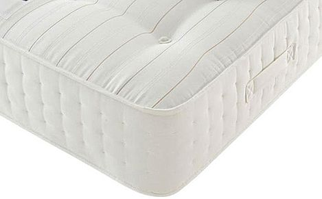 Silentnight Pocket Naturals Mirapocket 1350 Double Mattress