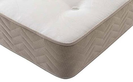Silentnight Amsterdam Miracoil Ortho King Size Mattress