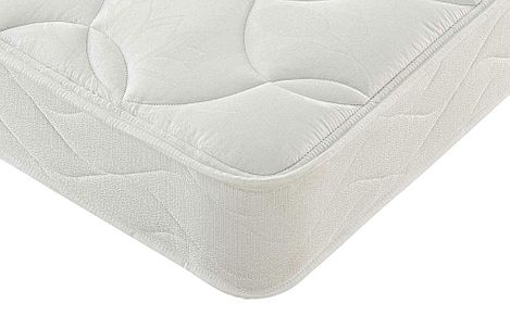 Silentnight Essentials Easycare Double Mattress