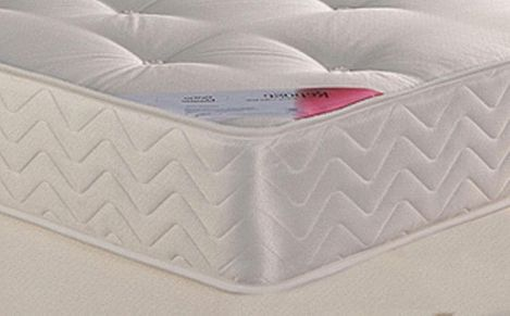 Vogue Delia Super King Size Mattress