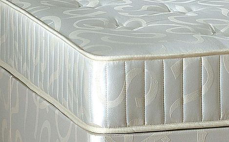 Vogue Enigma Single Mattress