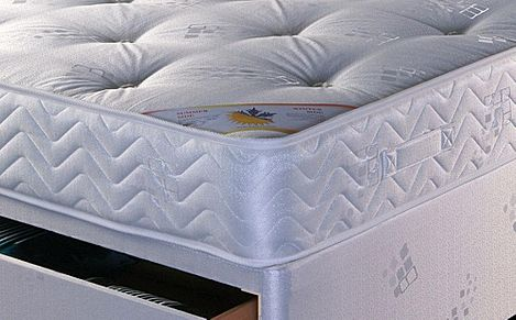 Vogue Jasmine Double Mattress