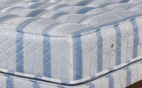 Simmons Ultimate Backcare Single Mattress