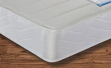 Sealy Mulberry Super King Size Mattress