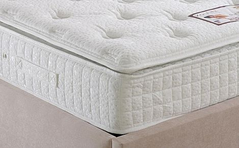 Kayflex Pillow Top Double Mattress