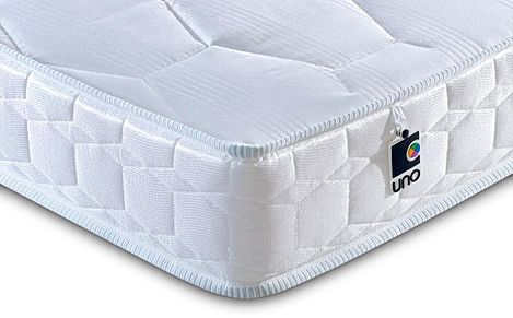 Breasley Uno Deluxe Double Mattress