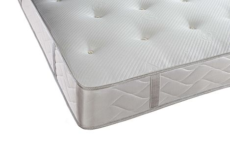 Sealy Alderney Gel Mattress Super King Size