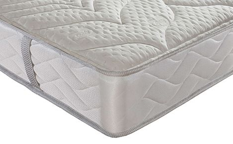 Sealy Sark Gel Mattress Super King Size